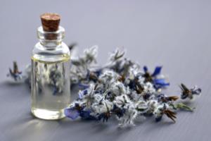 Lavender Essential Oil For Damaged Hair