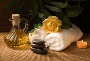 Scalp Massage for Hair Loss