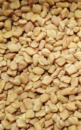Fenugreek Seeds Speed Up Hair Growth