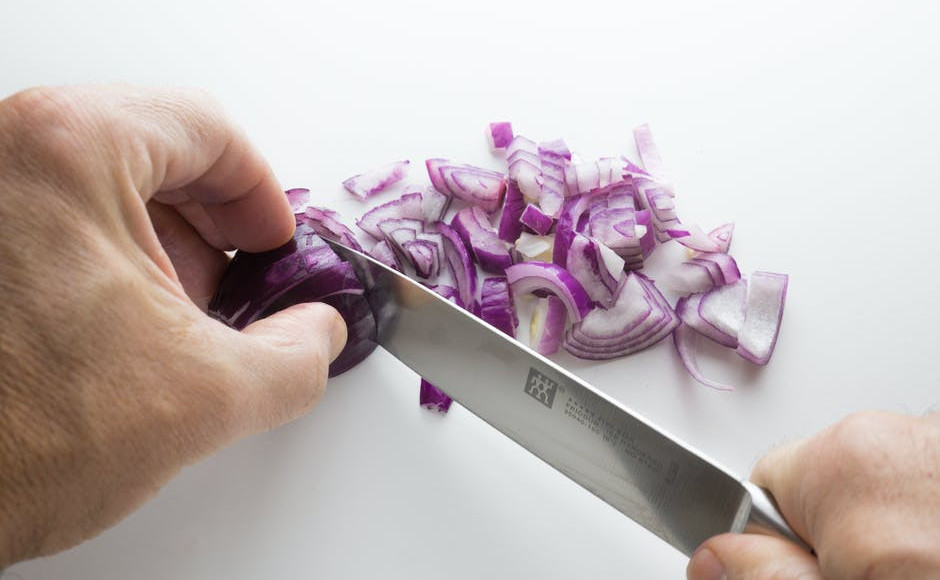 Onions Make a Great Hair Loss Remedy