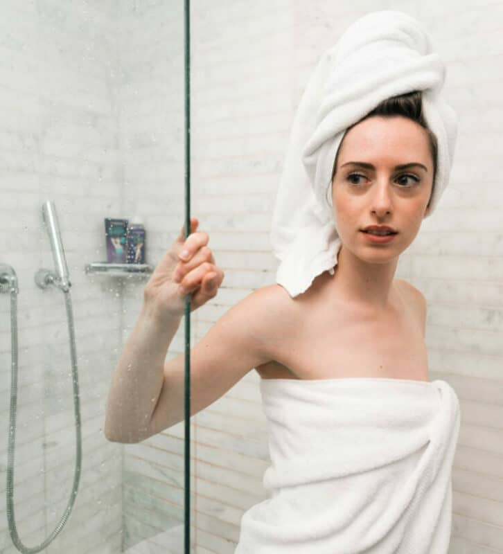 What is the Proper Way To Wash Your Hair