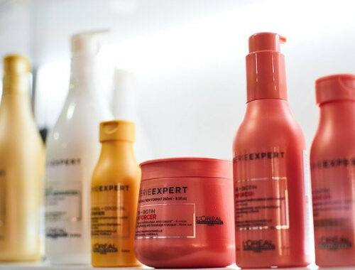Shampoo Ingredients Can Damage Hair & Health