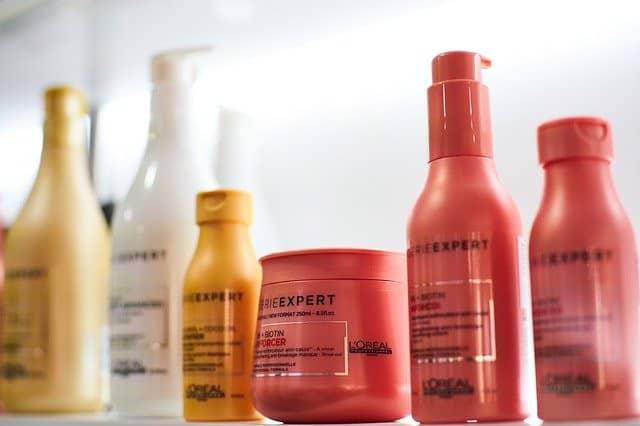 Shampoo Ingredients Can Damage Hair & Health