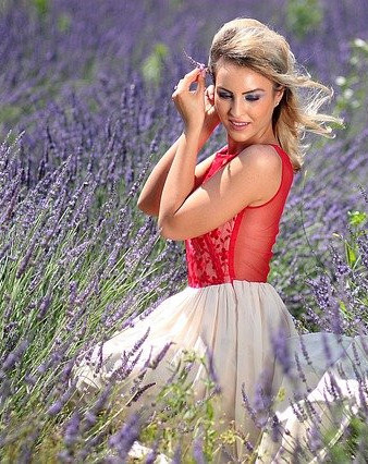 Lavender Works Wonders For Hair Health