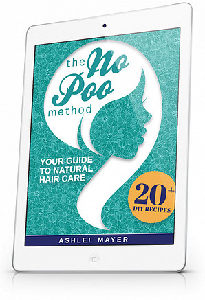 Benefits of Not Washing Hair Daily - Natural Hair Care Guide To No Poo Method