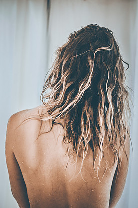 How Often Should I Wash Hair