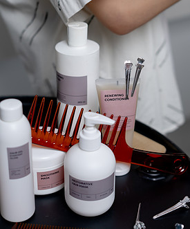 Hair Products Costs Add Up Quickly