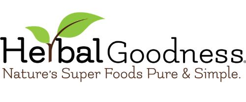Herbal Goodness Logo
