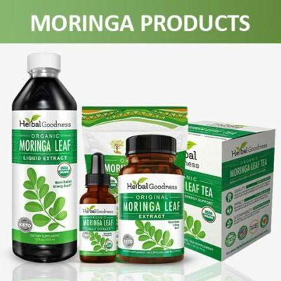 Moringa Is A Powerhouse Herb