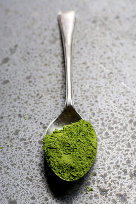 Superfoods Powder For Hair Health