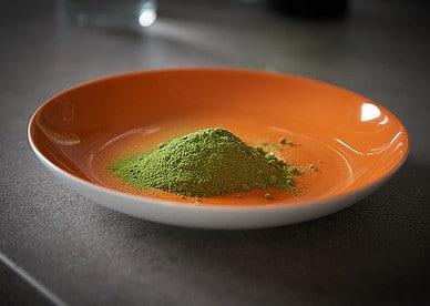 Moringa Powder For Hair Growth