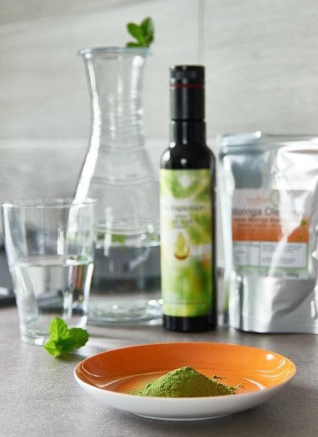 Moringa Uses Benefits